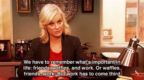 Leslie Knope Memes - 21 ways you are definitely leslie knope