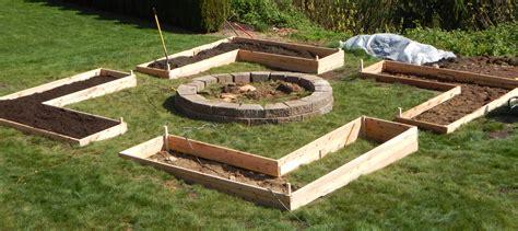 how to build a backyard garden garden design 37193 garden inspiration ideas