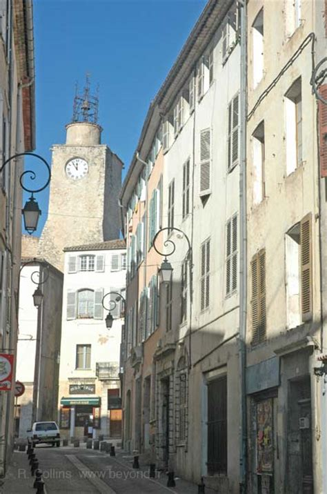 lorgues photo gallery  provence
