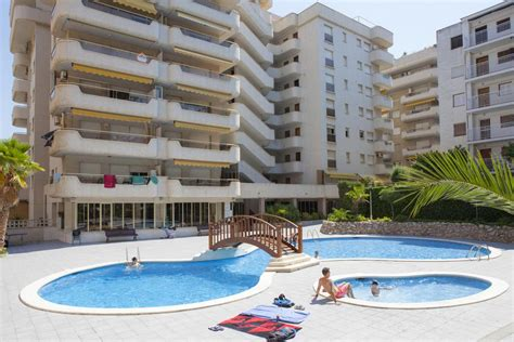 suite apartments arquus salou spain bookingcom
