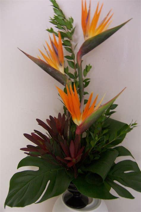 17 best ideas about tropical flower arrangements on 17 best images about flower arrangements on pinterest