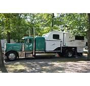 Big Rig Truck Camper Build  Magazine