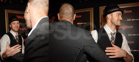 K Fed Meets Justin Timberlake by Jt And K Fed Atttt Laaaast Popsugar