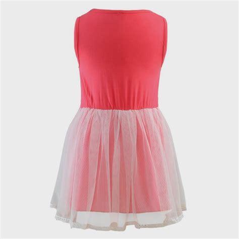 Kid Dress Lace casual pink dress for naf dresses