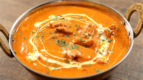 3 Easiest Recipes From Indian Cuisine by How To Make Butter Chicken At Home Restaurant Style