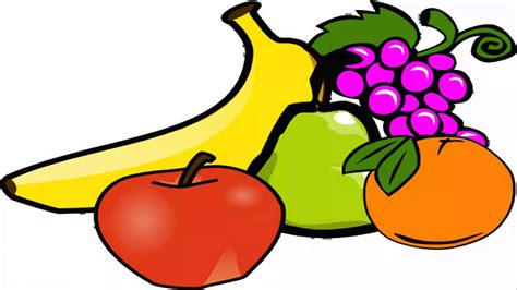 fruit clipart fruit clipart free clipart panda free clipart images