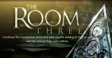 the room 2 apk the room three apk 1 02 with data free for android free