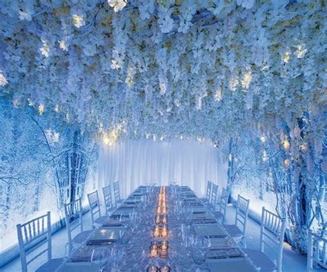 Unique Lighting Ideas by Winter Wonderland Events Omg Events Perth