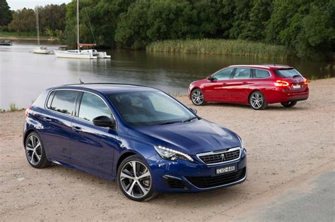 peugeot range 2015 peugeot cars news sporty peugeot 308 gt join local range