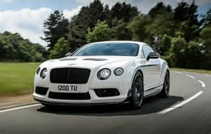Bentley Gt Sport Price Bentley Continental Gt3 R Priced From 337 000