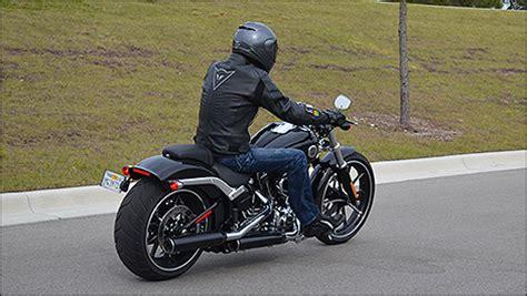 Kaos Bigsize Harley 123 harley davidson breakout 2013 essai