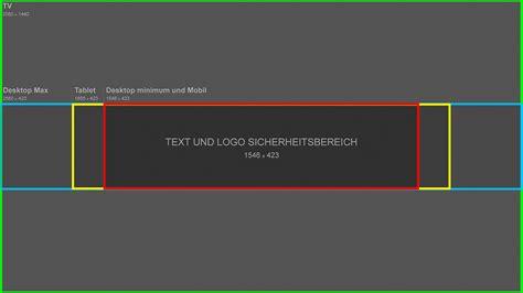 Kanal Design Vorlage Richtlinien F 252 R Ein Kanalbanner Artikel Und Tutorials Tubepro De