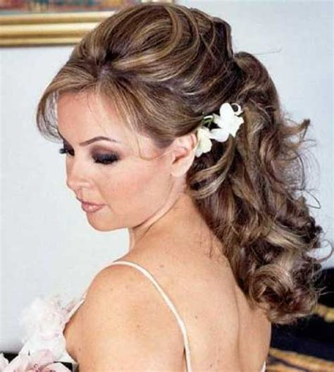 Hairstyles Curly For Prom | 30 hairstyles for long hair for prom long hairstyles