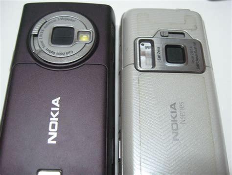 nokia 5 megapixel phone with flash nokia n82 vs n95 the 5 mega pixel phone battle