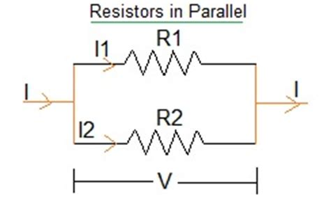 tolerance of resistors in series and parallel resistor basics in series in parallel resistor manufacturer vishay