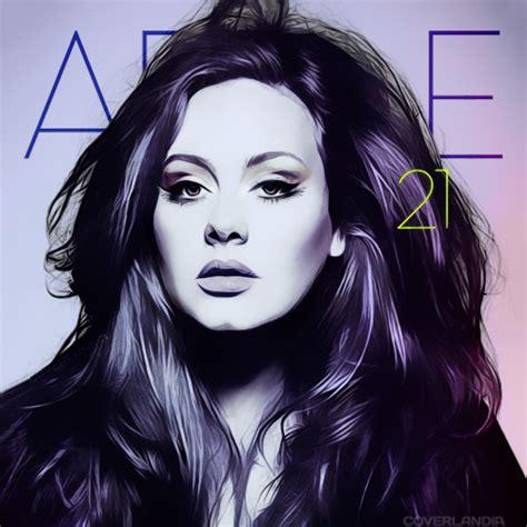 Cd Grande Adele Original Impor Adele 21 Flickr Photo