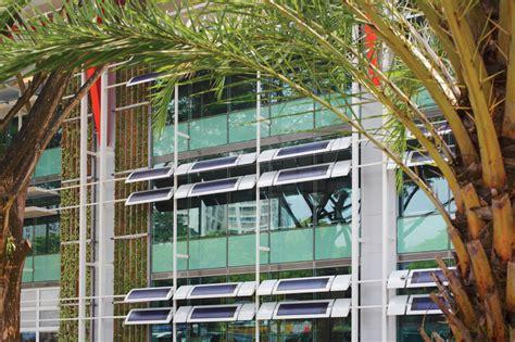 bca zero energy building dp architects constructs zero energy building at bca academy