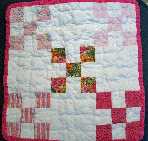 Preemie Quilts by Karenphernalia 187 Quilting