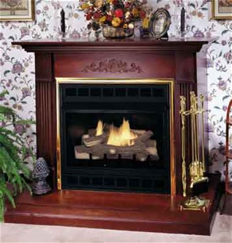 comfort glow vent free gas fireplaces fmconline