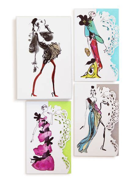 fashion illustration note cards 107 best fashion sketches images on fashion drawings fashion illustrations and