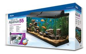 55 gallon kit reviewed author tristan in 55 gallon fish tanks date
