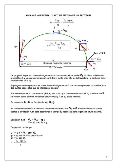 dos imagenes a pdf movimiento en dos dimensiones problemas resueltos