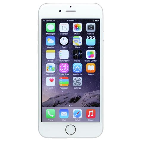 apple iphone 6 64gb at t refurbished