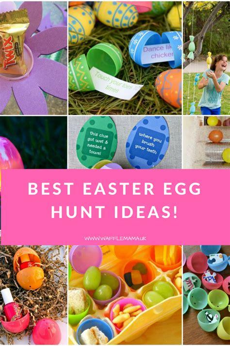 easter egg hunt ideas wafflemama 9 easter egg hunt ideas