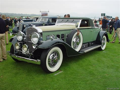 Cadillac V16 Convertible by Cadillac 452 A V16 Rollston Convertible Coupe Laptimes