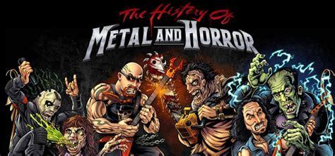 Film Dokumenter Horror | the history of metal horror film dokumenter perkawinan