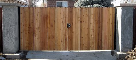 wood fence gate designs outdoor decorations