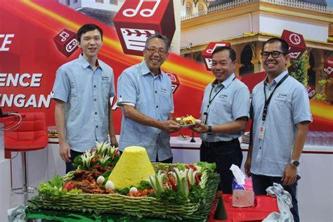 Kamera Canon Di Plaza Medan Fair telkomsel resmikan kantor layanan grapari plaza medan fair