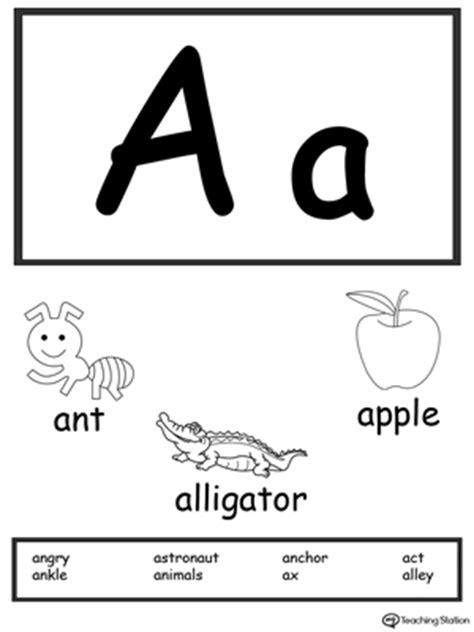 printable flash cards letter sounds letter a printable alphabet flash cards for preschoolers