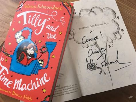 tilly and the time tilly and the time machine