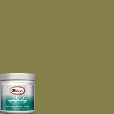 8 oz msl103 martha stewart living mossy rock interior paint sle
