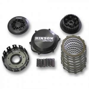 hinson complete clutch kits