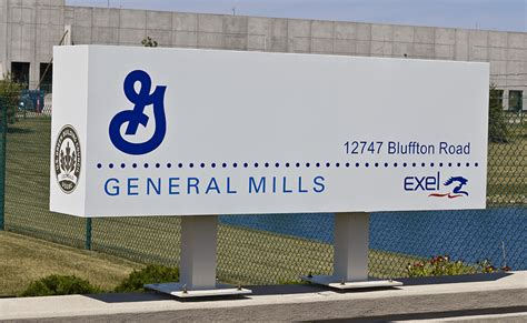 General Mills Mba by General Mills Touching Hearts And Changing Culture