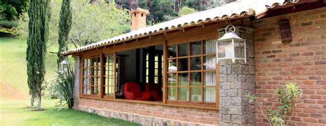 modelos de casas rusticas modelos de casas r 250 sticas y de co 161 para inspirarte