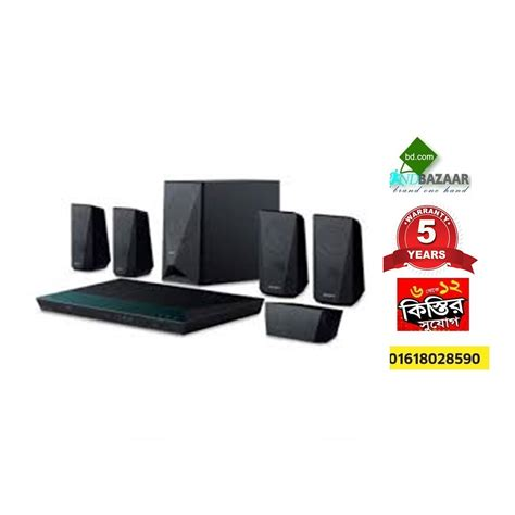 Home Theater Sony Dav Dz840k sony home theater system dav dz840k bangladesh