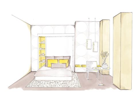 dessin d une chambre dessin d une chambre a 233 facile gascity for