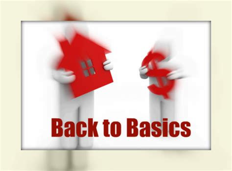home buying process back to basics pasadena views real