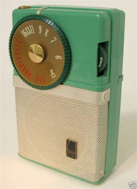 transistor radio transistor radios 171 spydersden