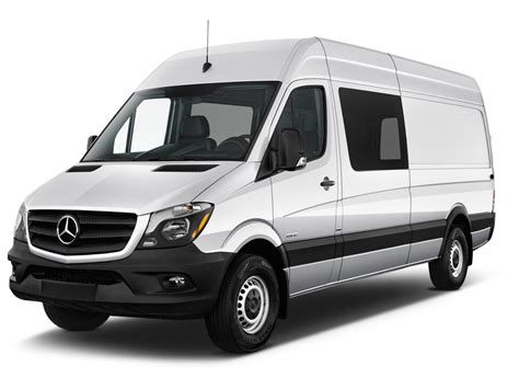 Mercedes Sprinter Crew by 2016 Mercedes Sprinter Crew Vans Review Ratings