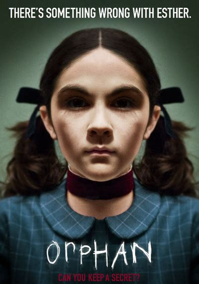 film orphan in italiano orphan film recensione ondacinema