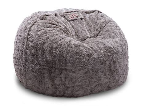 lovesac bean bag chairs mais de 1000 ideias sobre bean bag bed no pinterest