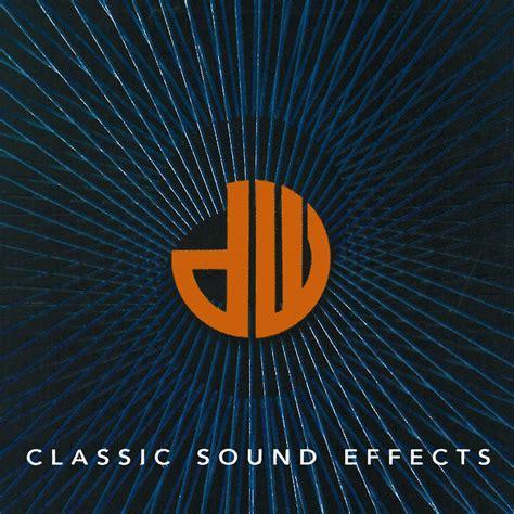 sound effects de wolfe sound effects