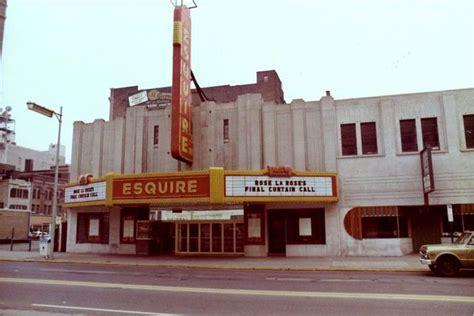 theatre toledo oh esquire theatre in toledo oh cinema treasures