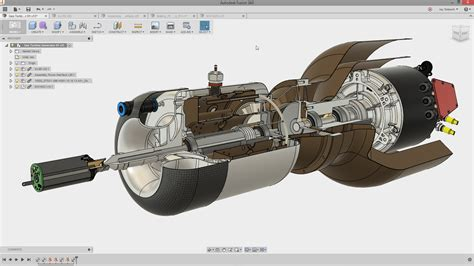 Home Design Cad by Four Fusion 360 Assembly Features That Will Make You