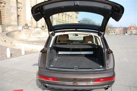 Audi Q7 Kofferraumvolumen by Buick Regal Wagon Coming To America Cars