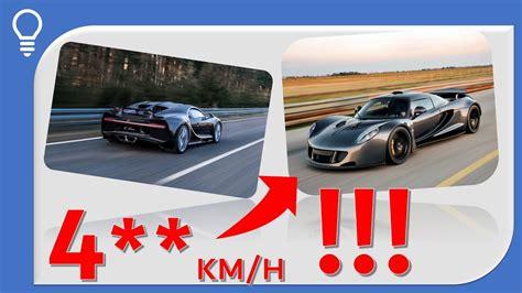 5 Schnellsten Autos Der Welt by Die Schnellsten Autos Der Welt Top 5